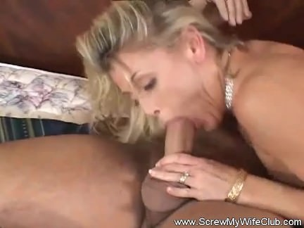 Fun Time With Swinger Hot Wife