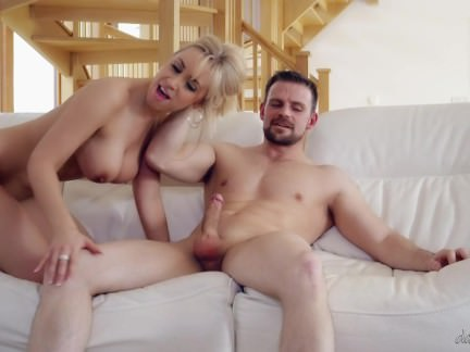 Karlie Simon Swingers In Action